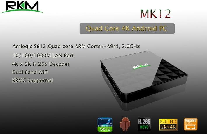 RKM MK12