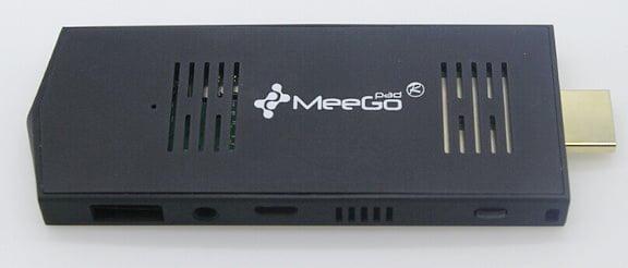 Meego Pad T02