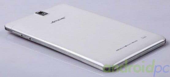 AMPE Snapdragon Qualcomm