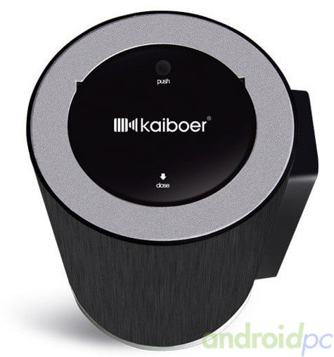 Kaiboer M10 Allwinner H8 Octa Core