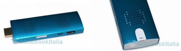 PIPO X1 miniPC Windows 10
