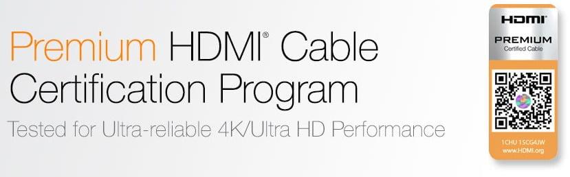 HDMI 20 premuim