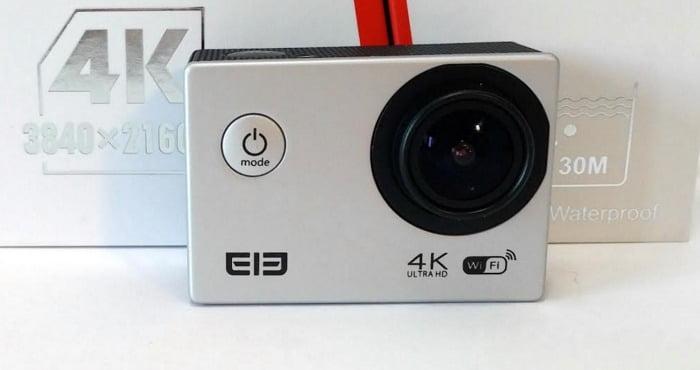 Elephone Explorer 4K