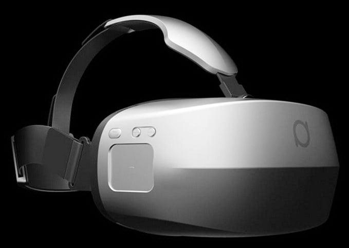 DeePoon M2 VR Samsung