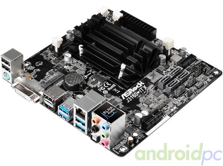 asrock J3160-ITX n01