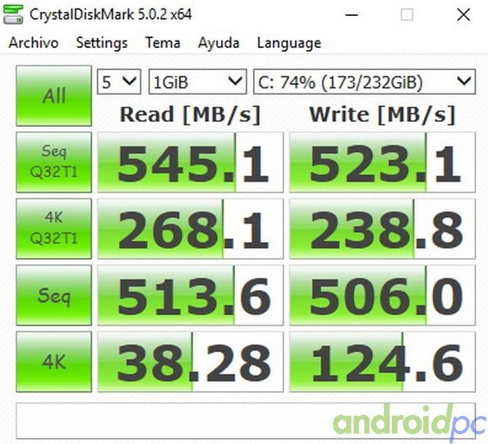 SSD SATA SAMSUNG SATA 840 240GB