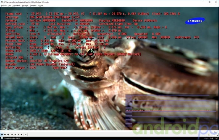 Gigabyte brix s core i3-6100U review video