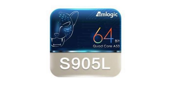 s905l-amlogic