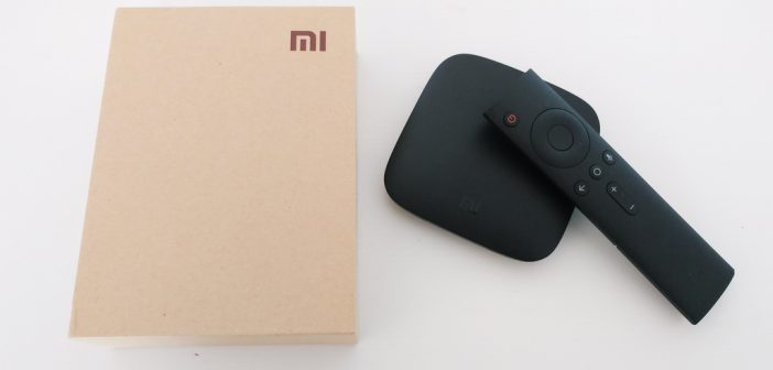REVIEW: Xiaomi Mi Box International Version con Android TV