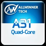 Allwinner_A31_SOC