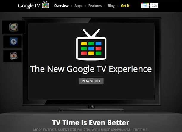 TV Google