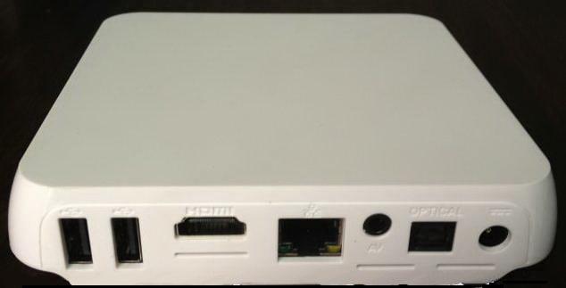 S802 Amlogic