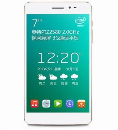 Teclast P79HD 3G