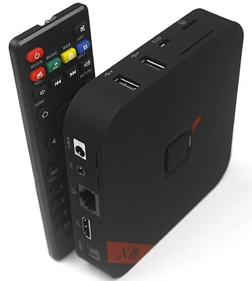 MXQ S805