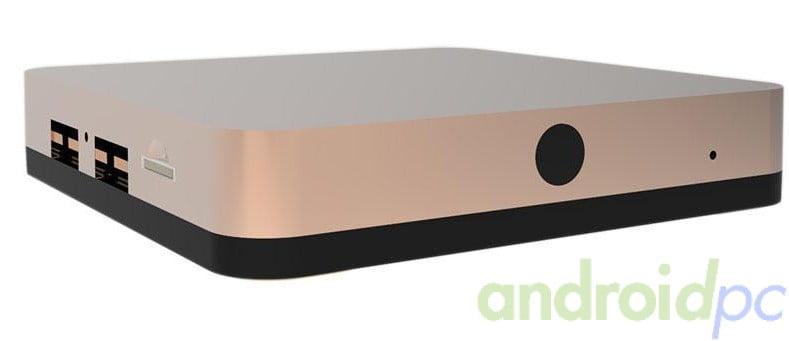 Allwinner H3 4k Box