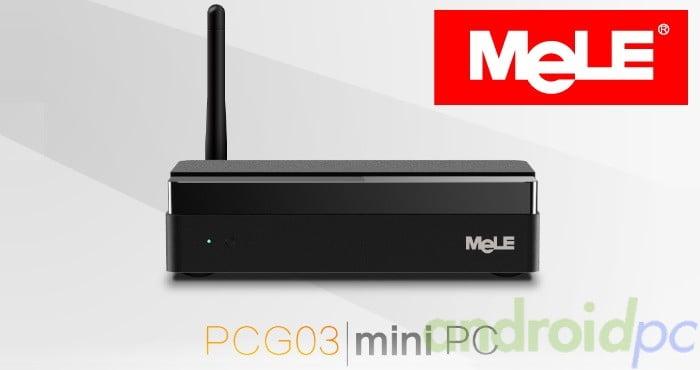 MeLE-PCG03-00