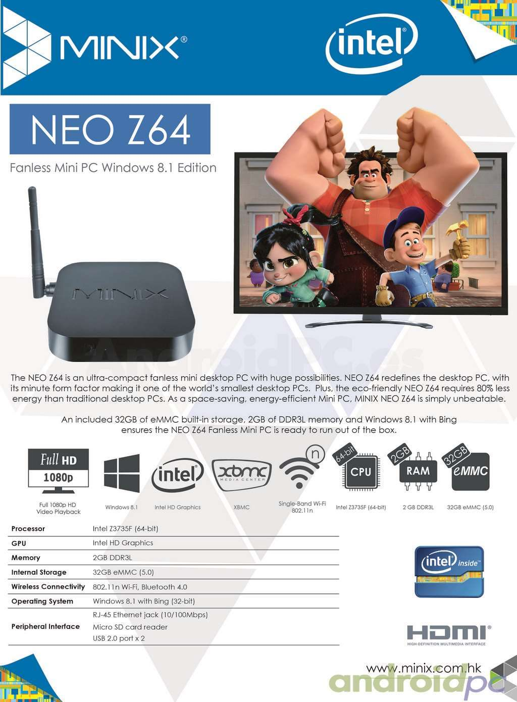 Minix-neo-Z64-Windows-02-min