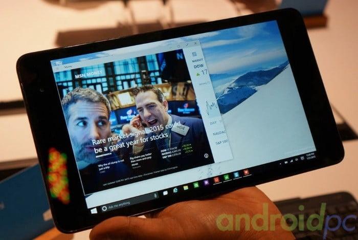 Windows-10-tablet