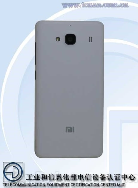 Xiaomi LeadCore Low Cost