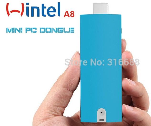 Artway wintel A8 miniPC Intel