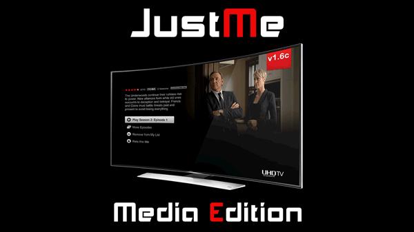 JustMe.Media_.Edition.v1.6c