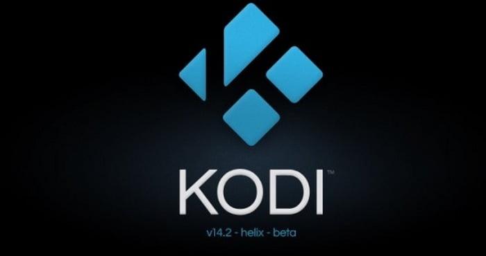Kodi Helix