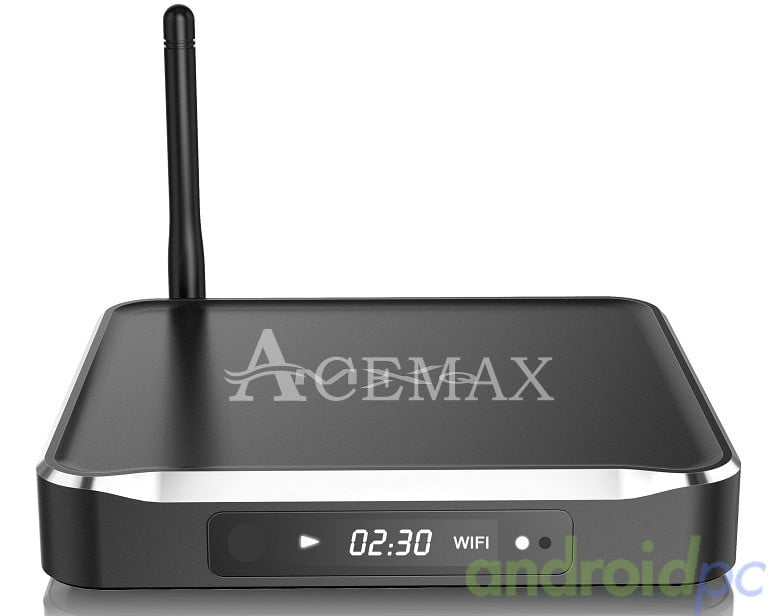 M10 Acemax