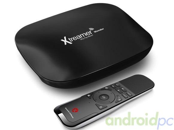 Xtreamer Wonder S812