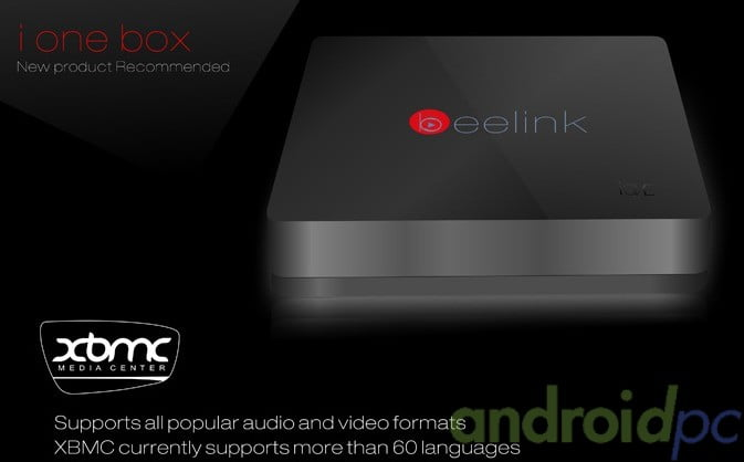 Beelink i one i826 S812