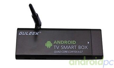 Guuleek RK3288 Quad Core
