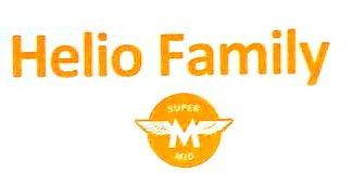 Helio Family Mediatek Octa Core Soc