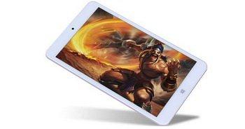 Pipo W4s wintel tablet