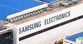 Samsung SOC ARM