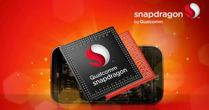 Snapdragon 820 Kyro