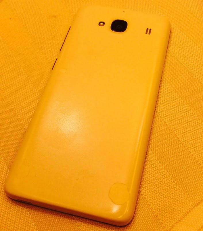 Xiaomi Low Cost Smartphone