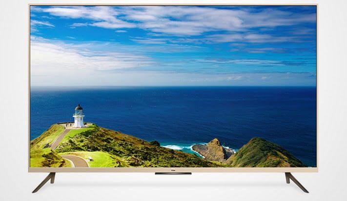 Xiaomi MI TV 55 Mstar 4k