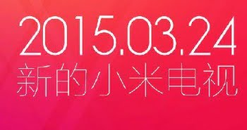 Xiaomi Mi TV 3 AndroidTV