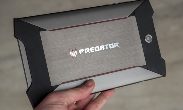 Acer Predator tablet Android