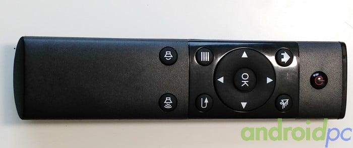Beelink i826 Remote