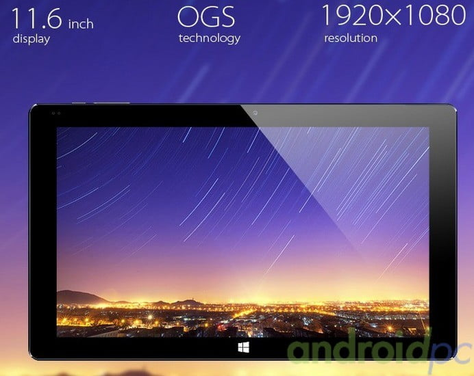 Cube Core M Tablet Dual Core