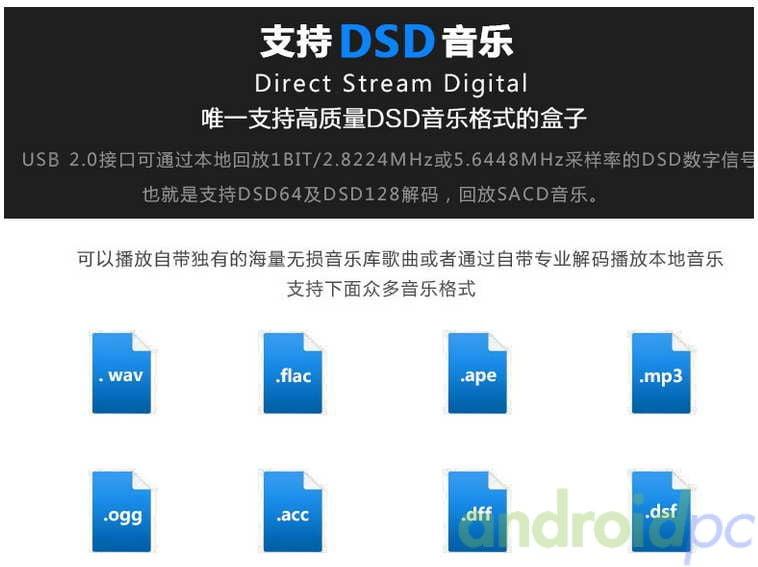 Dfim RK3288 Android