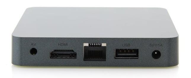 MeLE CTVB-1 S805 Amlogic