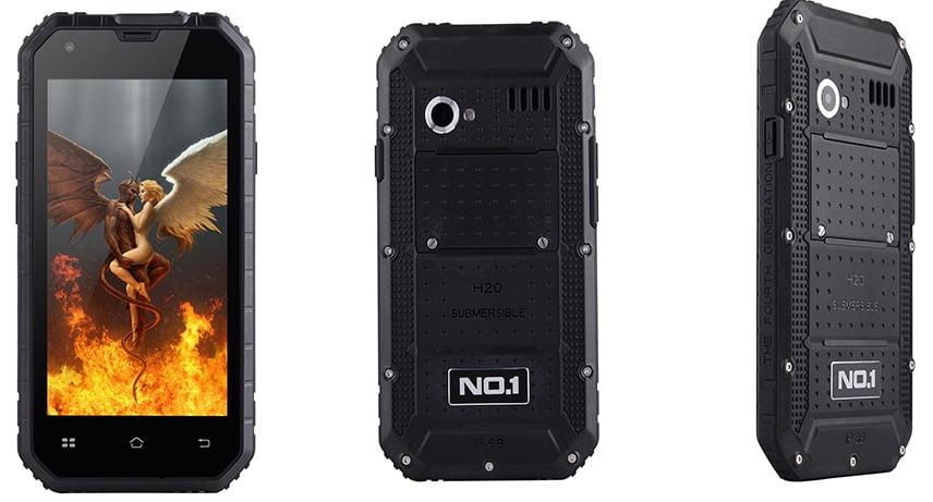 Nº1 M2 Smartphone