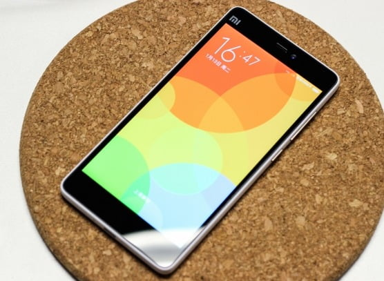 Xiaomi Mi4i Smartphone