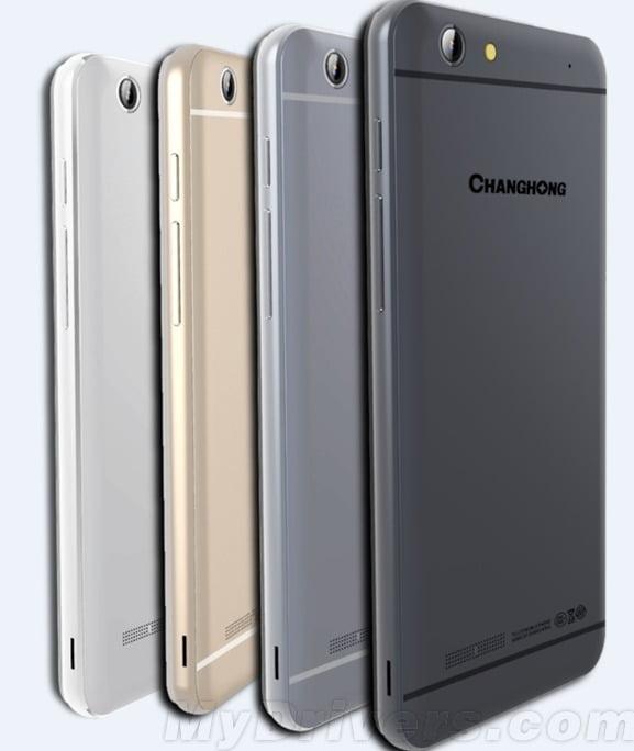 changhong H1