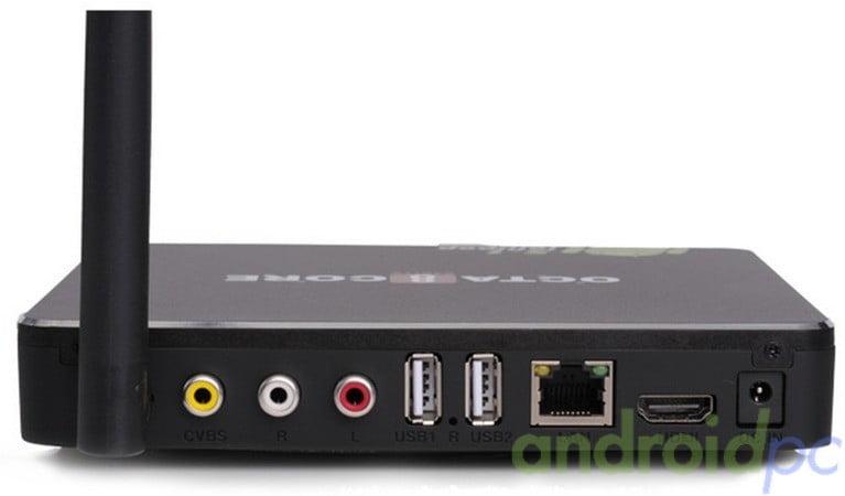 CSA90 RK3688 miniPC