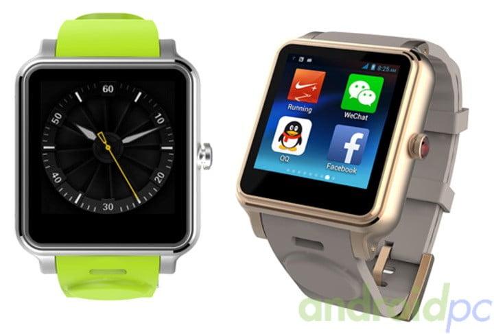 PW310S Podoor Smartwatch MTK