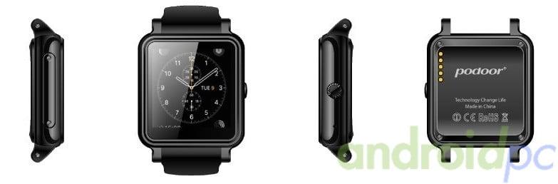 PW310S Podoor Smartwatch