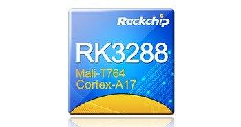 RK3288 Rockchip