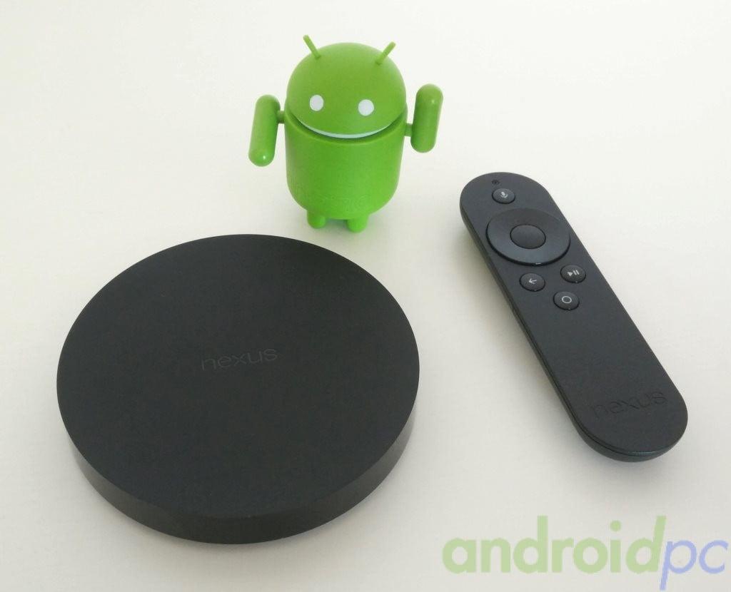 Review: Nexus Player la apuesta de Google para nuestras TV